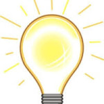 Ideeenlampje